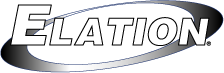 Elationlighting Logo